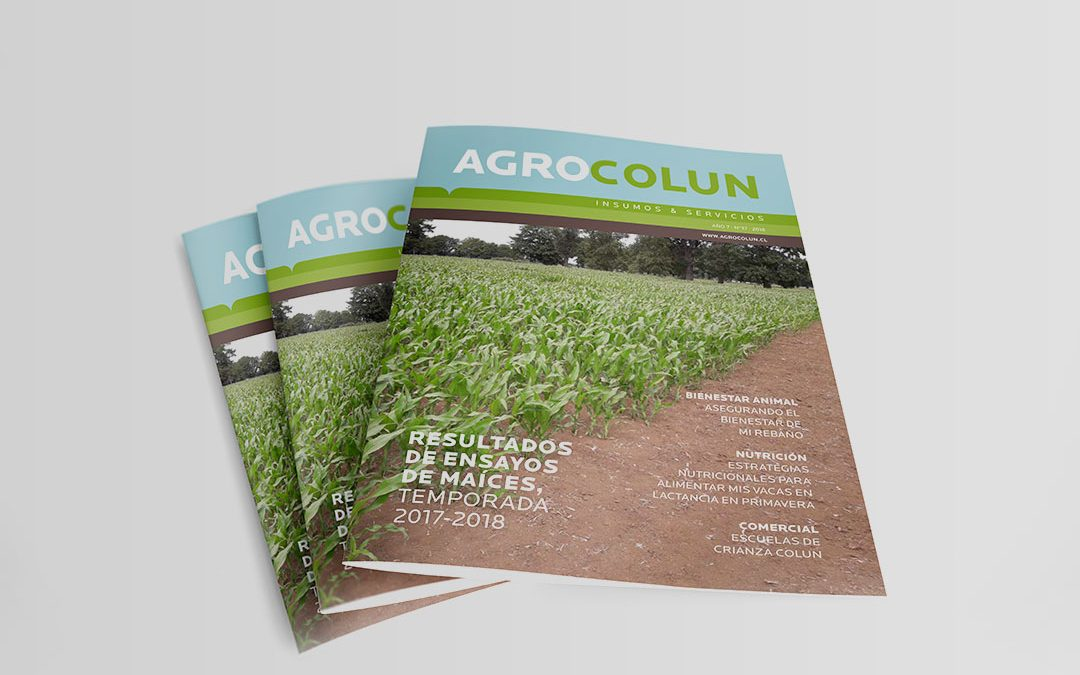 COLUN – Revista Agrocolun