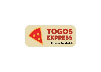 TOGOS PIZZA
