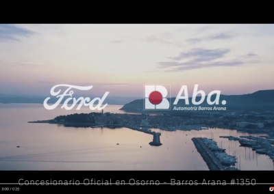 ABA – Ford Spots