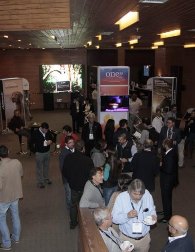 ALLTECH - One Ideas Forum - 4