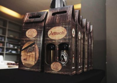 ALLTECH – Packaging Cerveza