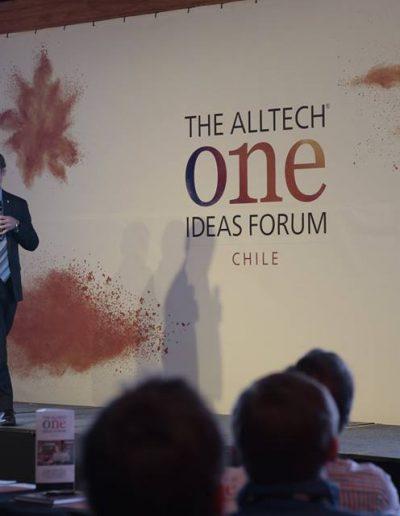ALLTECH - One Ideas Forum - 5