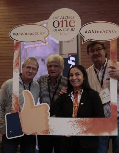 ALLTECH - One Ideas Forum - 2