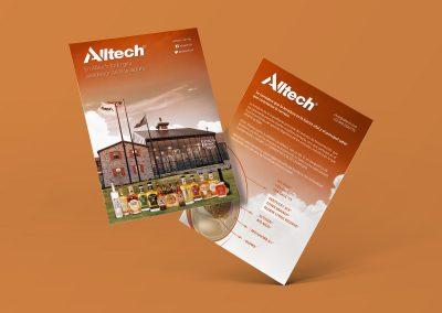 Proyecto Expocolun Alltech