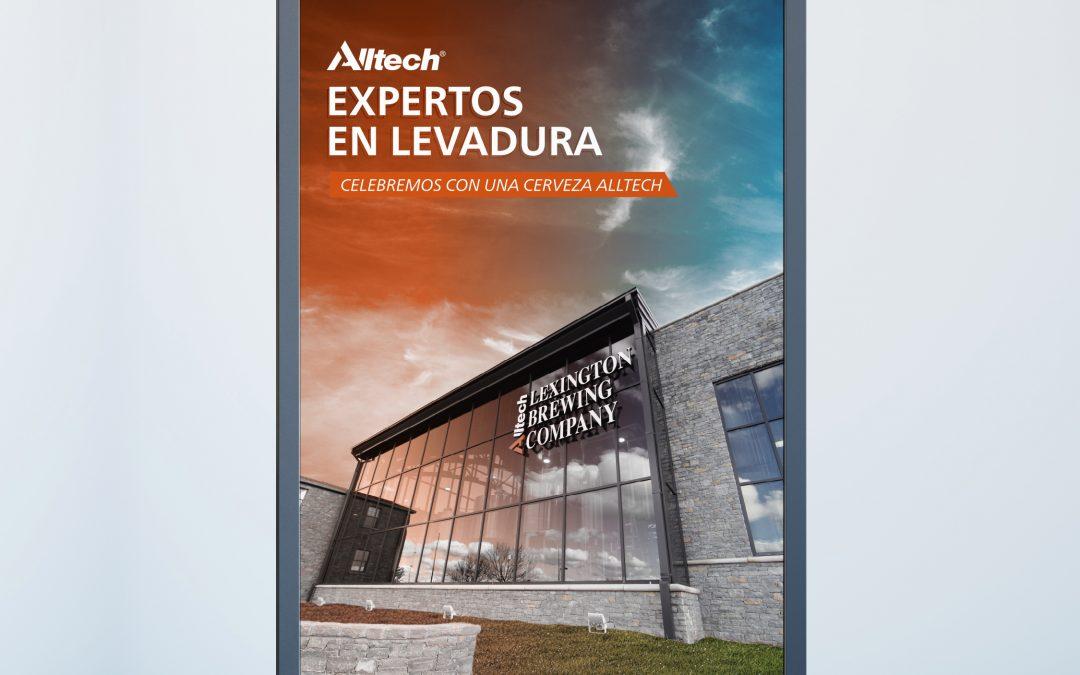 ALLTECH – Presencia Expocolun 2019