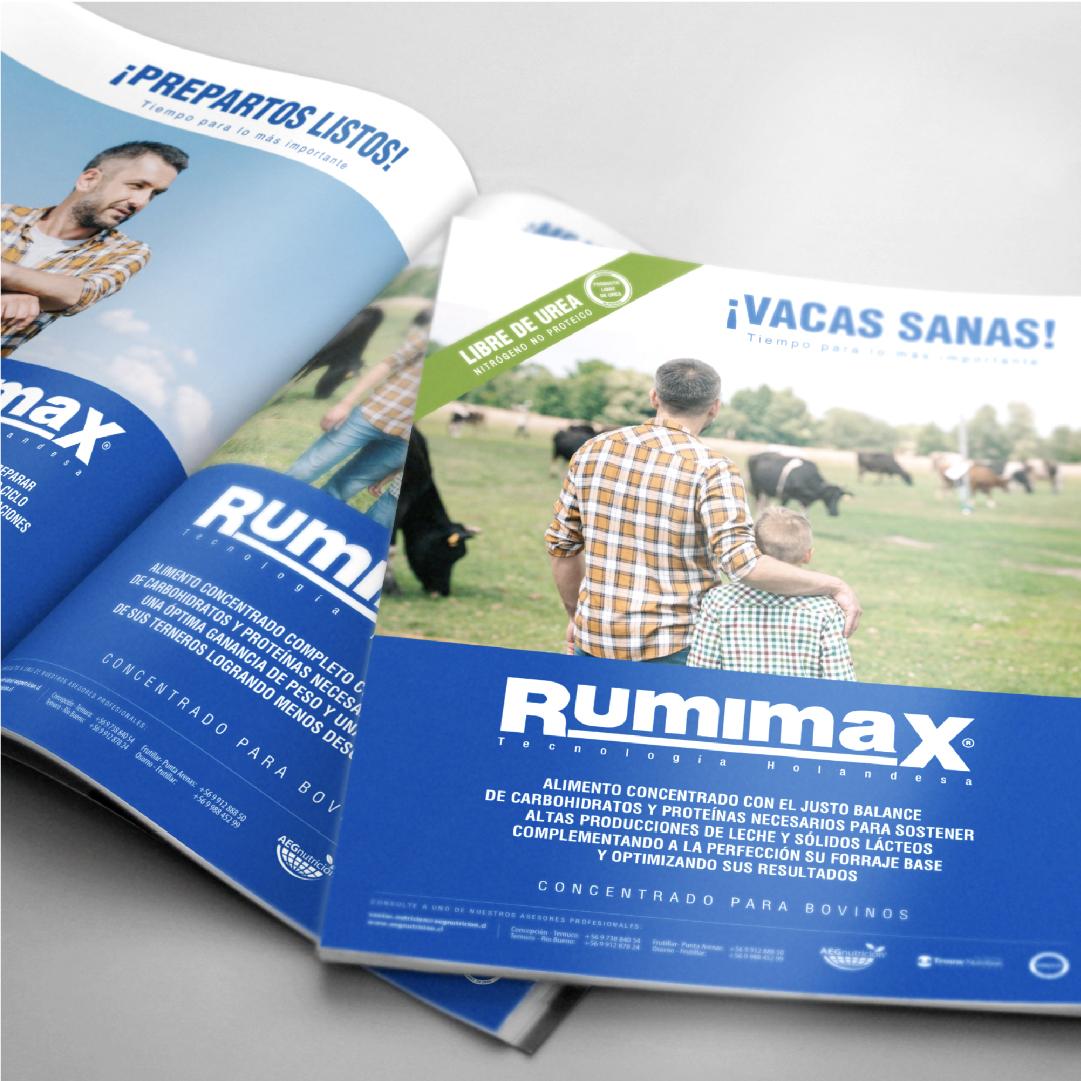 AEG - Avisos RUMIMAX® - 1