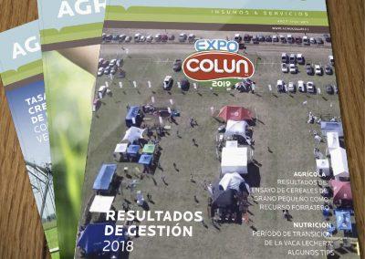 COLUN - REVISTA AGROCOLUN