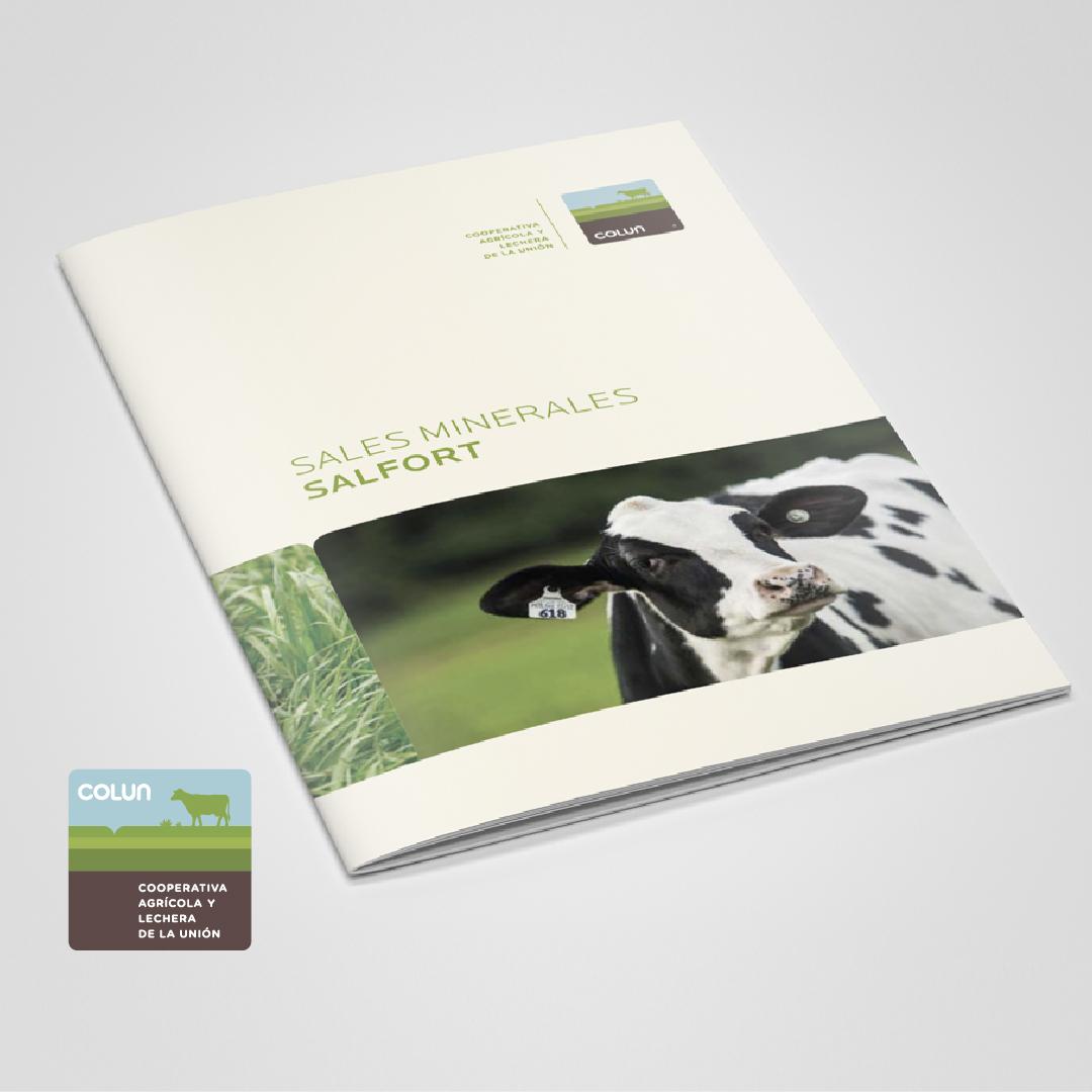 COLUN - Folleto Sales Minerales - 1