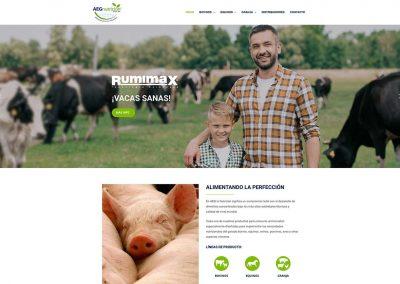 AEG – Nutrición Animal