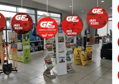 AEG - Granja Familiar® - 4