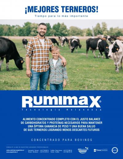 AEG - RUMIMAX